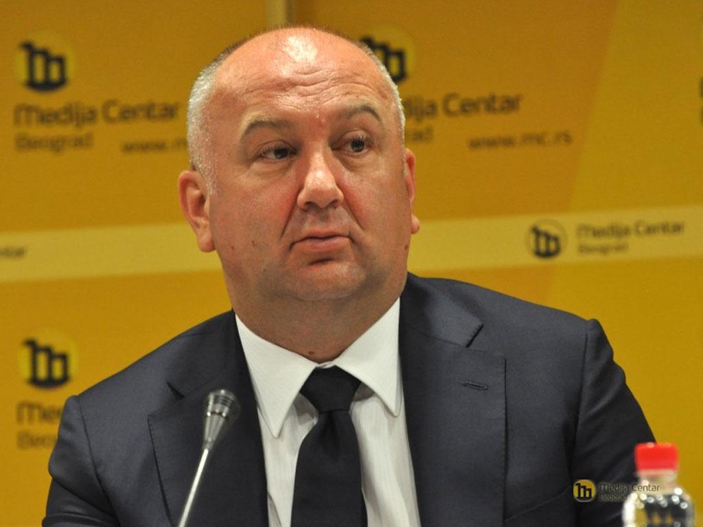 Nenad Popović, ministar za inovacije i tehnološki razvoj  - Cilj je ostanak mladih naučnika i ulaganje u inovacije