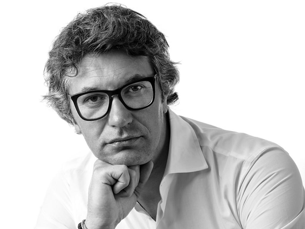 Nihad Softić, preduzetnik i vlasnik School&School - Najbolje što nam se može dogoditi je da pronađemo sebe