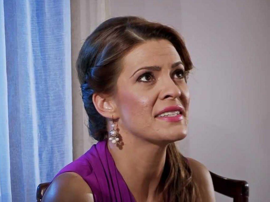 Nikolina Jelisavac, glumica - Ne stidim se i ne bojim grešaka