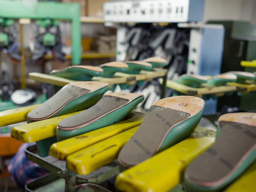Oglašena prodaja imovine fabrike obuće Aida - Ukupna cijena 4,2 mil KM