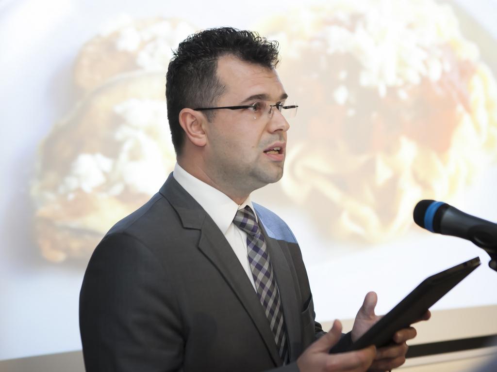 Omar Krivošija, direktor Microsoft BiH - Uspješni su oni koji su prilagodljivi