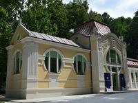 """U Aranđelovcu otvoren rekonstruisani Paviljon """"Knjaz Miloš"""" - Opština za nove projekte opredelila 40 miliona dinara u 2016."""