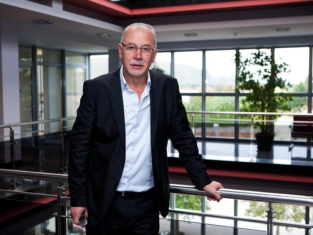 """Petar Ćorluka, vlasnik kompanije """"Violeta"""" - Nikad ništa nisam kupio u privatizaciji"""