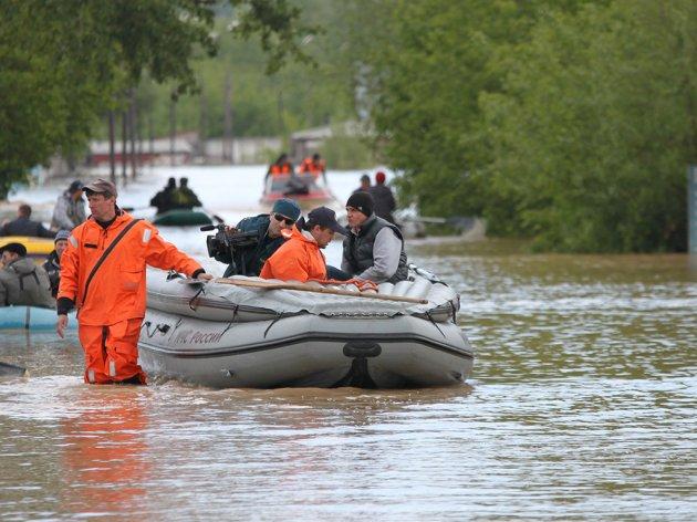 Ekapija Revizor Upozorava Da Se Nismo Obezbedili Od Poplava