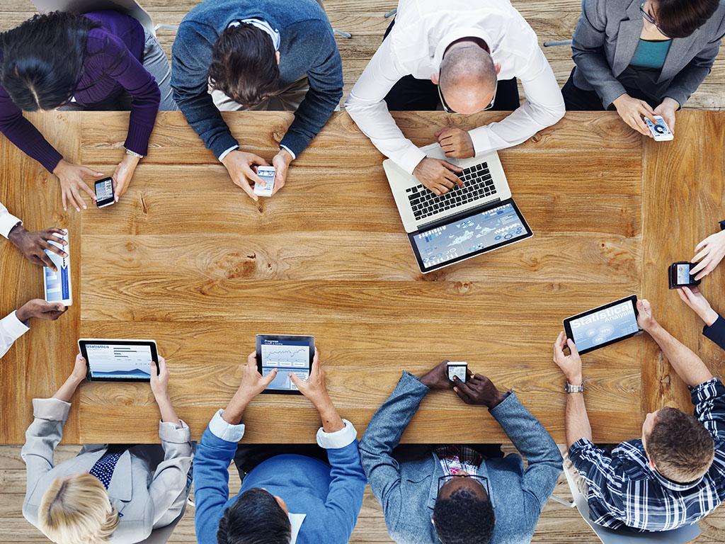 Zaposlenje kao digitalno iskustvo