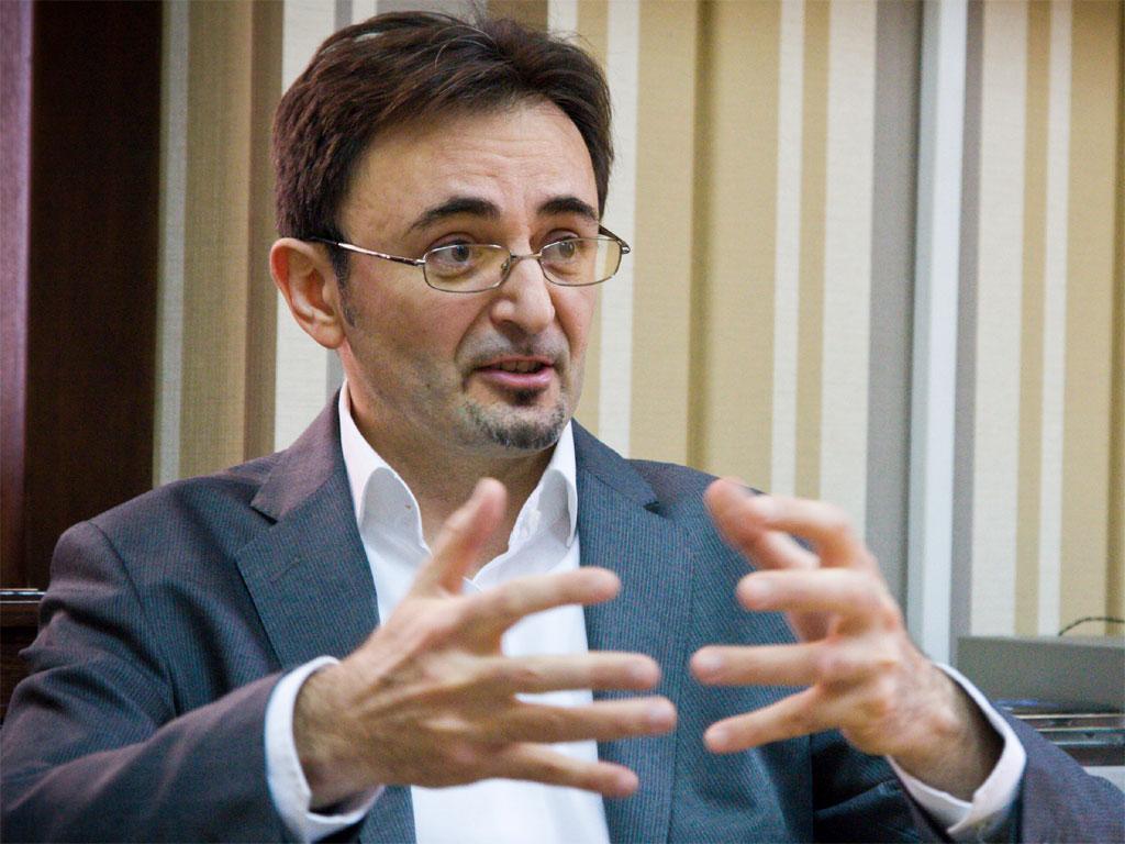 Predrag Ćulibrk, generalni direktor Telekoma Srbija - Za 20 godina sa dva na deset miliona korisnika