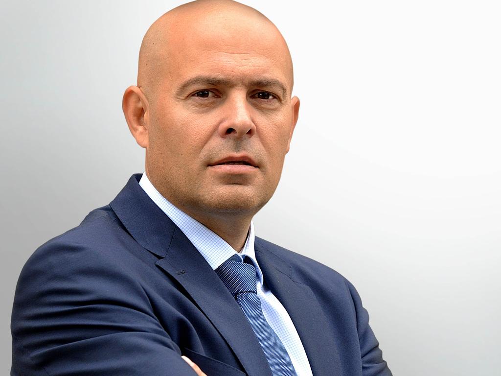 Predrag Mihajlović, predsednik Izvršnog odbora OTP banke - Širimo poslovanje i planiramo akvizicije u Srbiji