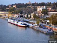 Belgrade Boat Carnival on September 2