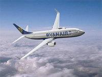"""Za 10 EUR samo danas avionom iz Niša do Evrope - """"Ryanair"""" nudi karte kao odgovor na Brexit"""