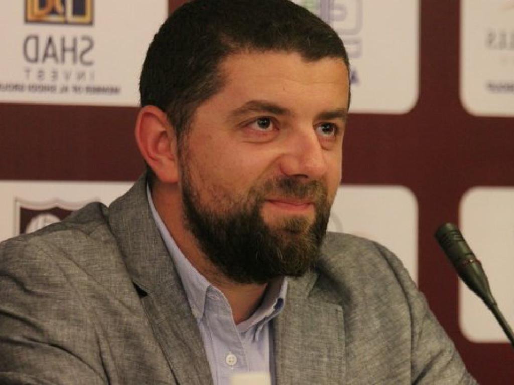 Samid Sinanović, direktor firme Shad Invest - Imamo listu čekanja za kancelarije u Sarajevo City Centru
