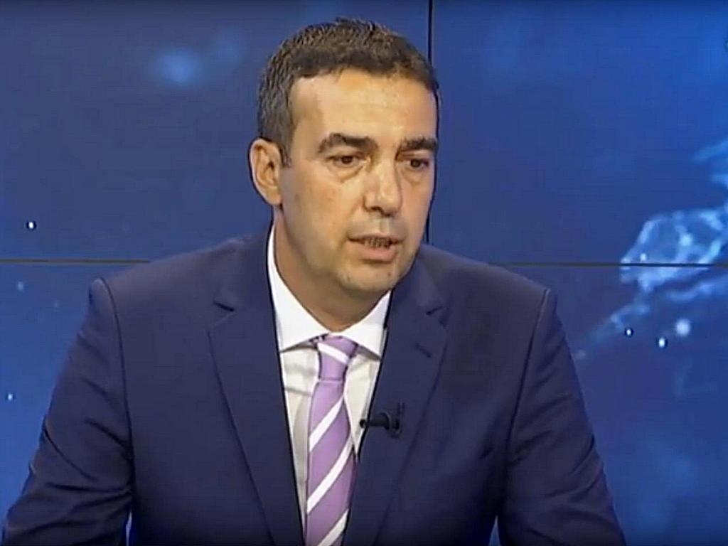 Saša Ćioringa, generalni direktor istraživačkog centra Continental Automotive - Cilj je da budemo najtraženija kompanija u Srbiji