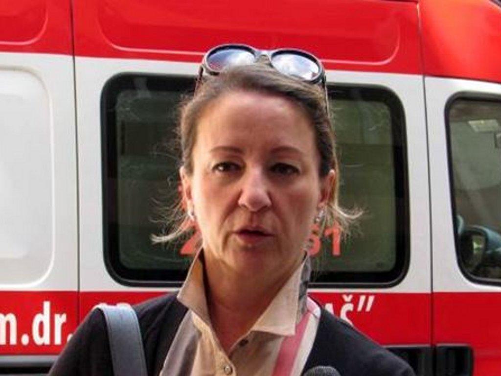 Sebija Izetbegović, direktorica KCUS-a - Popravljamo sistem koji se godinama urušavao