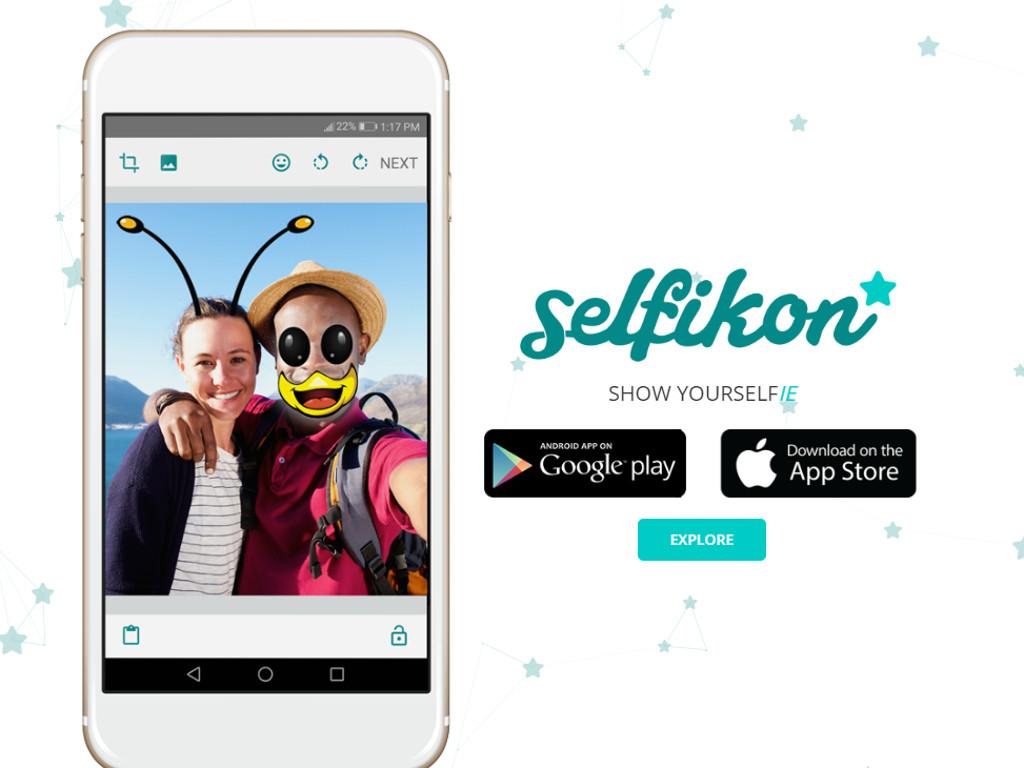 Od trenda autoportreta do biznisa - Kako je selfi svrstao Selfikon među 15 omiljenih startapa u Evropi