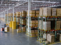 Logistics Center Voli opens in Podgorica – Investment worth EUR 11.8 million