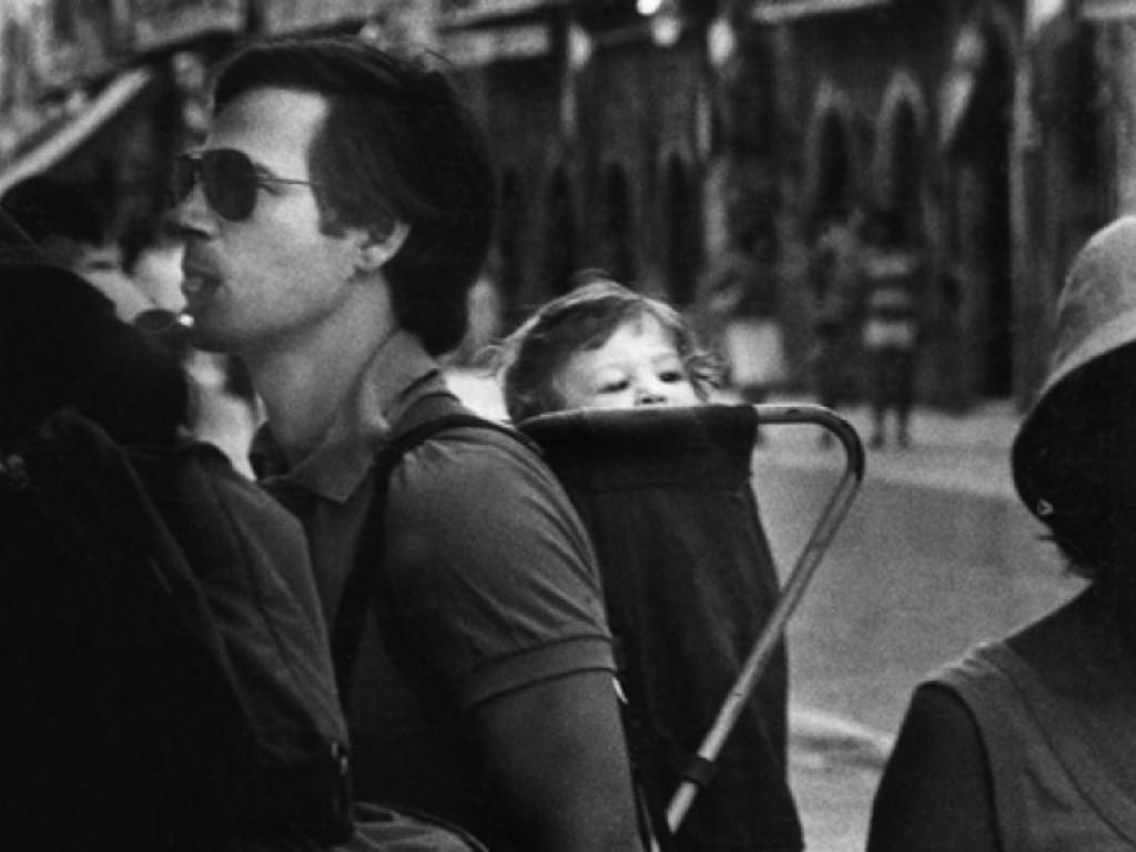 Slobodan Krstić, fotograf - Najmlađi majstor fotografije u bivšoj Jugoslaviji