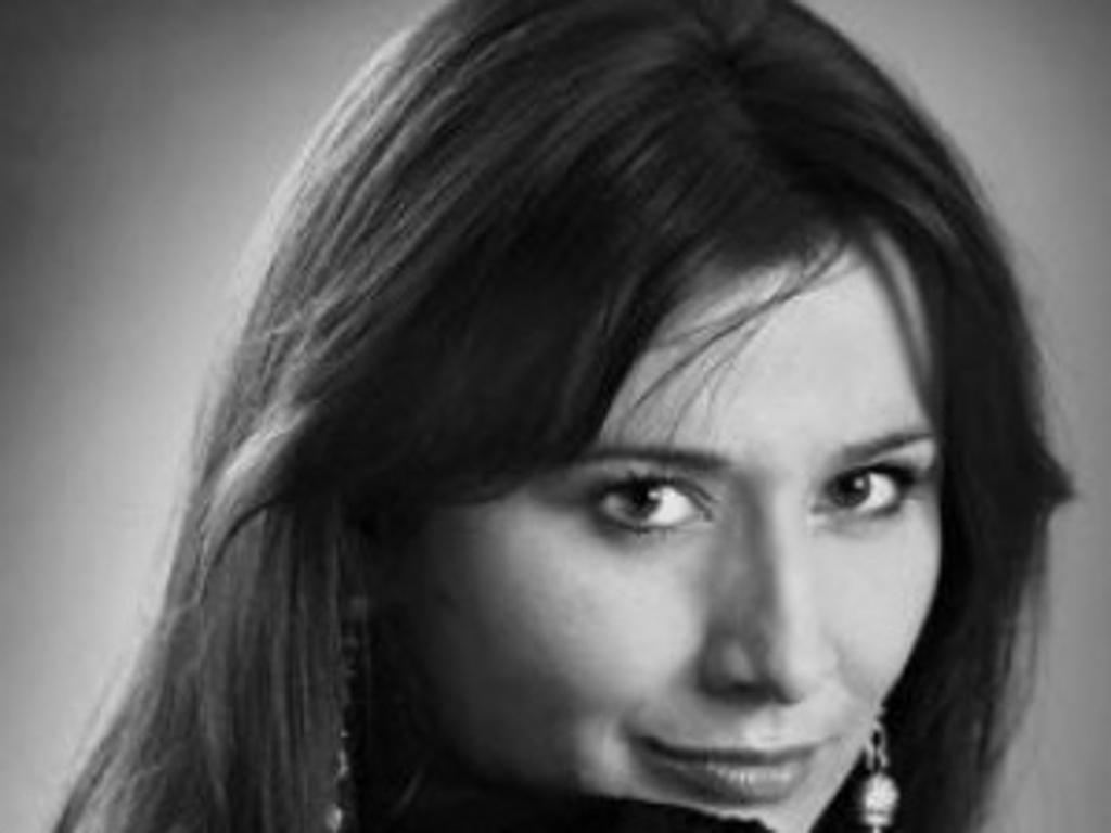 """Snežana Savičić Sekulić, operska diva - Uloga """"Kraljice noći"""" vrhunac karijere"""