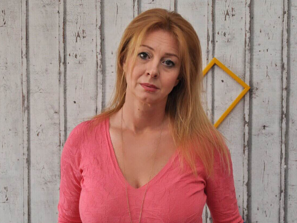Snježana Balać, direktorica firme Mega Trade - Život treba svega po malo
