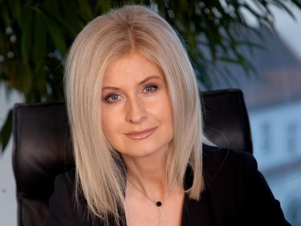"Sonja Sarkozi novi član uprave ""Sberbank Europe"""