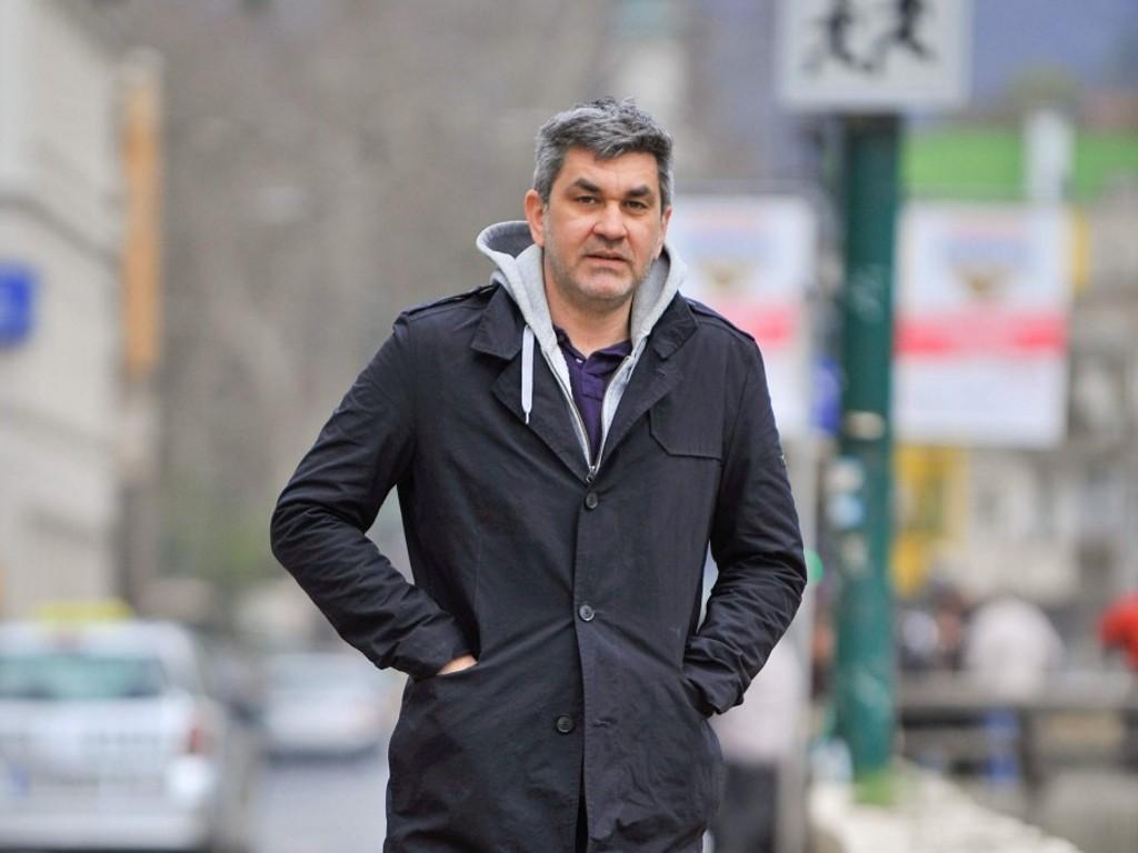 Srđan Vuletić, reditelj - Mir pronalazim u veselim ljudima