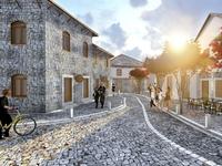Istorijski biser Trebinja čeka na obnovu - Kako bi u budućnosti mogao da izgleda Stari grad (FOTO)