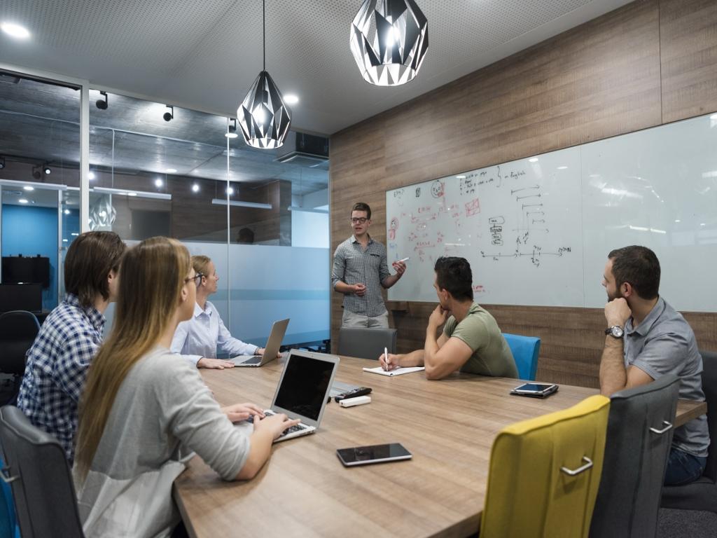 Otvoren Startap centar u Nišu - Još dva koraka do Naučno-tehnološkog parka