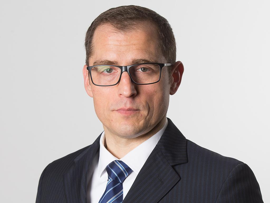 Stjepan Kumrić, član Uprave Fabrike cementa Lukavac - Gradimo brend u proizvodnji betona