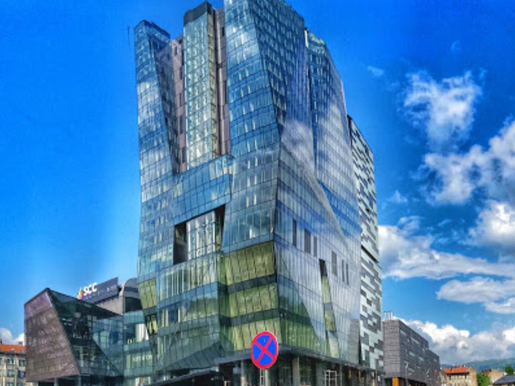 Luksuzni hotelski lanac Swissotel stiže u Sarajevo - Al-Shiddi otvara hotel u sklopu Sarajevo City Centra