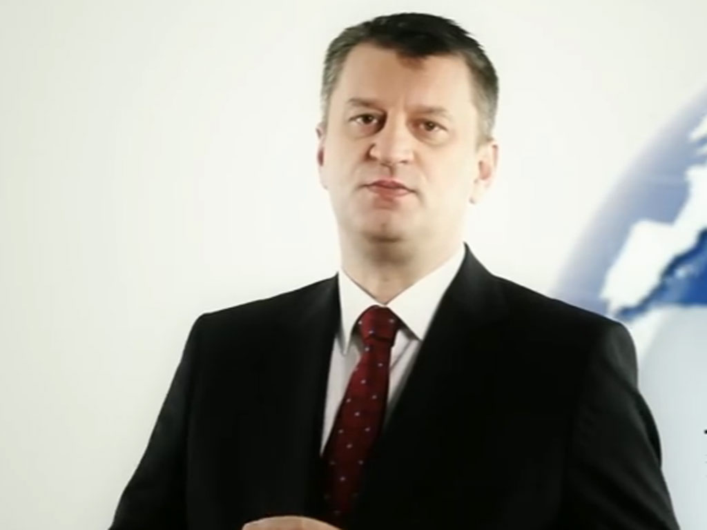 """Tarik Đođić, direktor """"Al Jazeere Balkans"""" - Nema smanjivanja broja zaposlenih ili gašenja kanala, širimo program"""