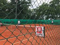 Održan teniski Turnir prijateljstva