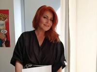 Teodora Migdalovici, ambasadorica festivala kreativnosti Kanski lavovi - Ljudi u BiH znaju kako učiniti mnogo sa malo novca