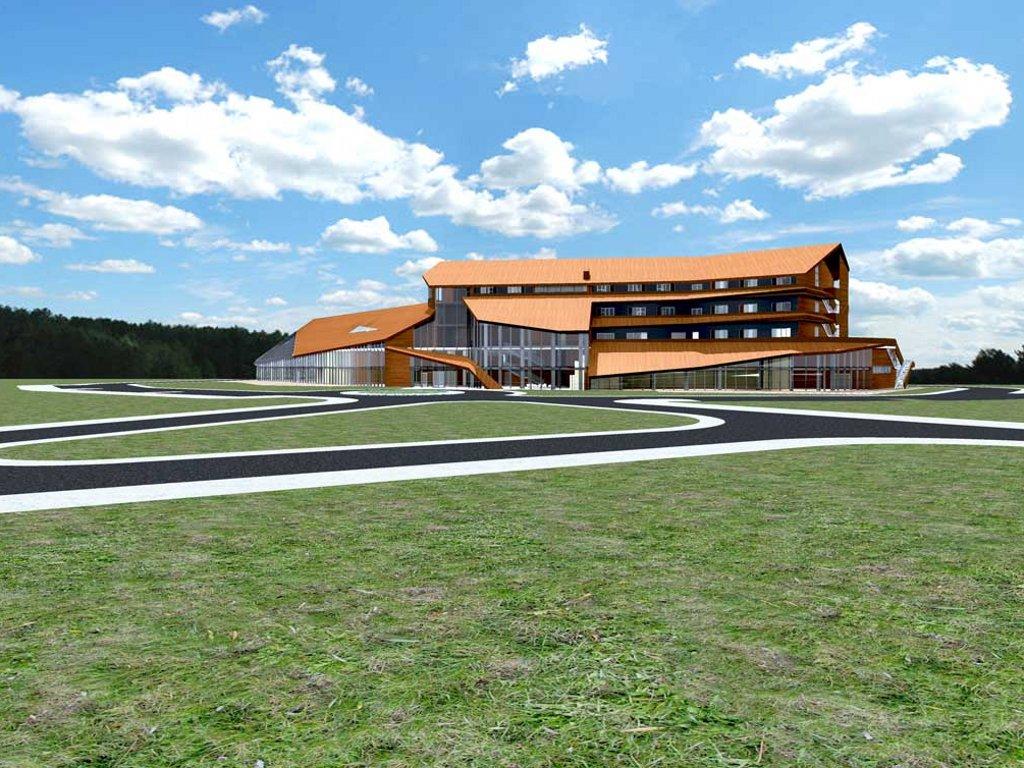 Liječenje plućnih bolesti na planinskom vazduhu - Izgradnja savremenog zdravstvenog centra u Kupresu počinje 2015, ulaganja stižu i iz Zagreba (FOTO)