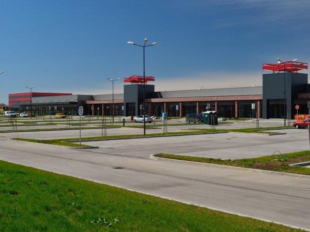 Ekapija Zemun Park Opens May 28th First Retail Park In Belgrade