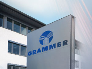 Grammer AG is expanding production in Aleksinca - 450 new hires