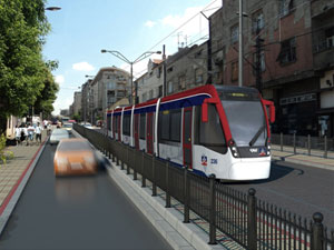 Vojvode Stepe Street is waiting for contractors - The City is looking for a company to conduct supervision over works in Vozdovac