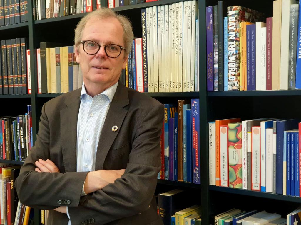 Anders Hagelberg, ambasador Švedske u BiH -  Dolazak švedskih investicija koči nepovoljna poslovna klima i korupcija