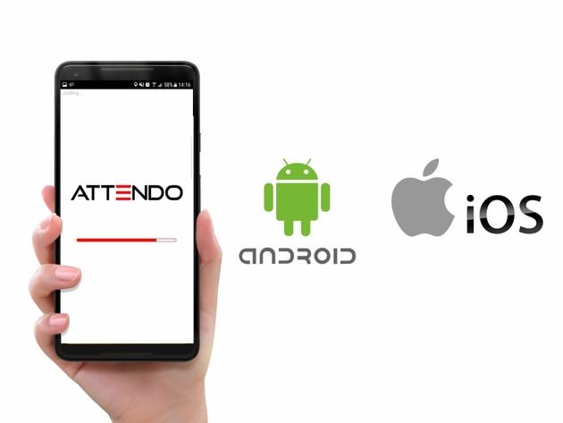 Upoznajte Attendo -  elektronski sistem za potpunu i efikasnu kontrolu radnog vremena