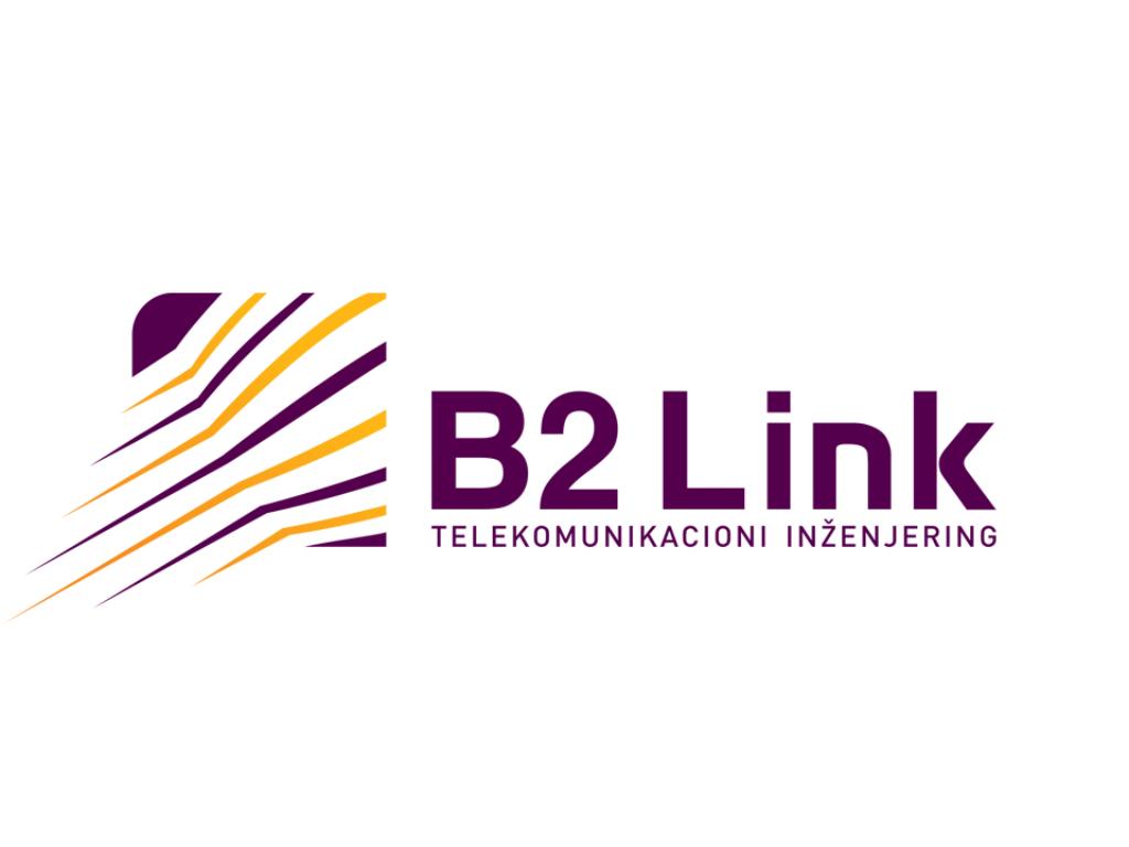 Inovativnim i pouzdanim rješenjima do sigurne mreže klijenata - B2 Link djeluje u domenu IT sigurnosti, digitalizacije i telefonije