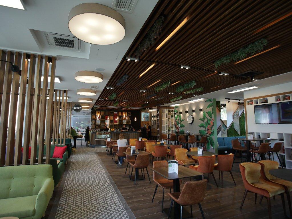 Kompanija Mingos otvorila u Brčkom Bravo Caffe