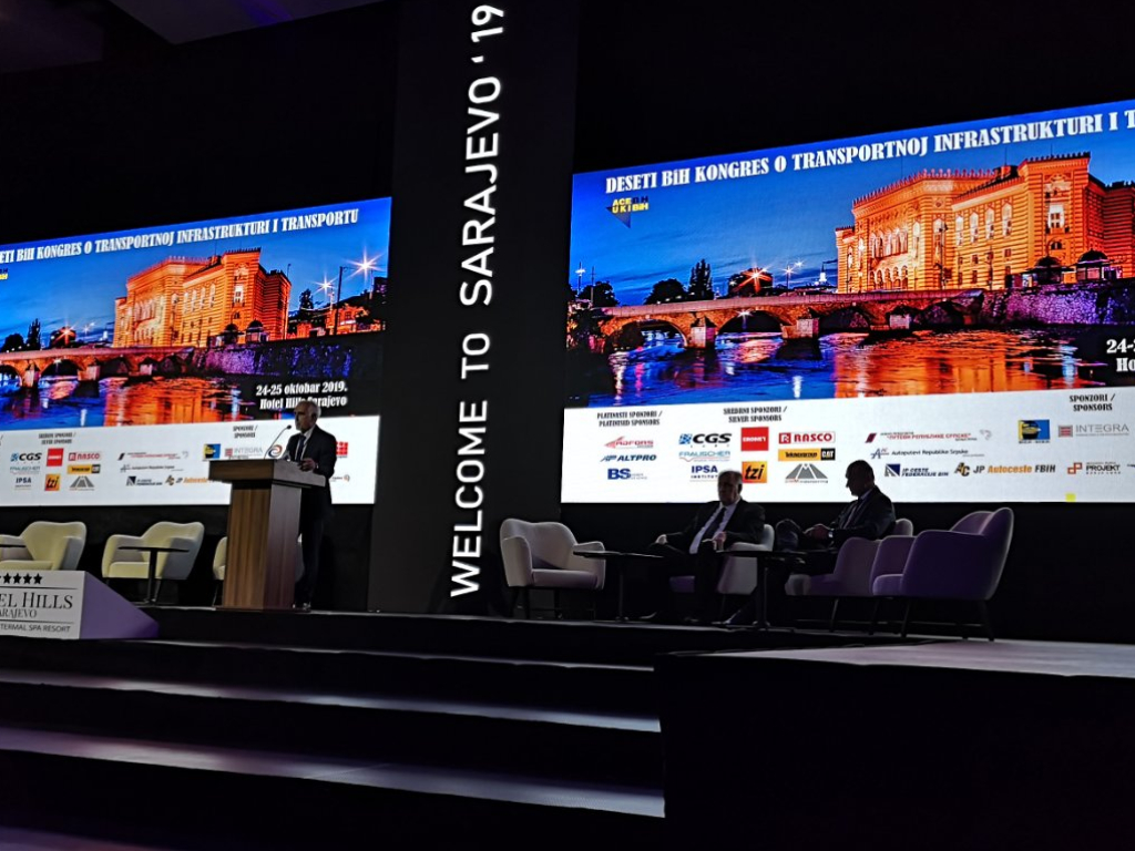Udruženje konsultanata inženjera BiH najavilo kongrese i konferencije za 2020.