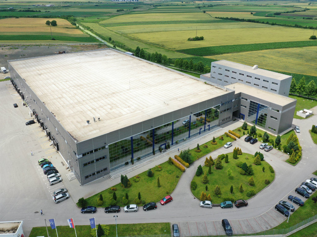 Konsultantska kuća za nekretnine CBS International posredovala u najvećoj investiciji na tržištu logističkih nekretnina u Srbiji