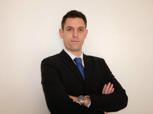 Bojan Petković, PlanRadar - Građevinarstvo je jedna od najmanje digitalizovanih industrija, pandemija nam je pokazala da to mora da se menja