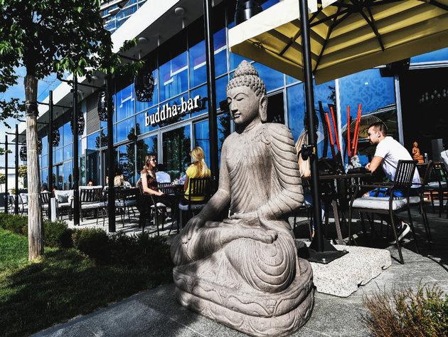 Buddha-Bar Gastronomic Tuna Journey from August 3-9