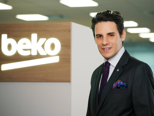 Burak Kiroglu, generalni direktor kompanije Beko Balkans - Rast uprkos svim izazovima u uslovima pandemije