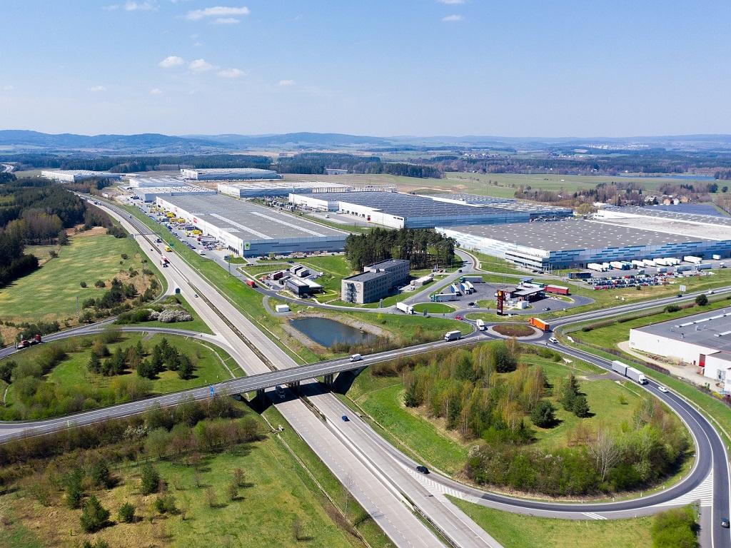 CTP u Beogradu gradi najveći logistički park u Srbiji