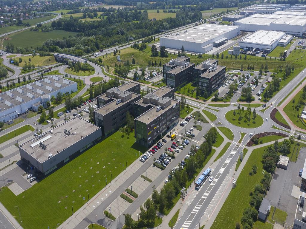 CTP dobio sertifikaciju za 292 objekta i postao prva kompanija za razvoj industrijskih nekretnina čije su sve zgrade sertifikovane po najvišim ekološkim standardima