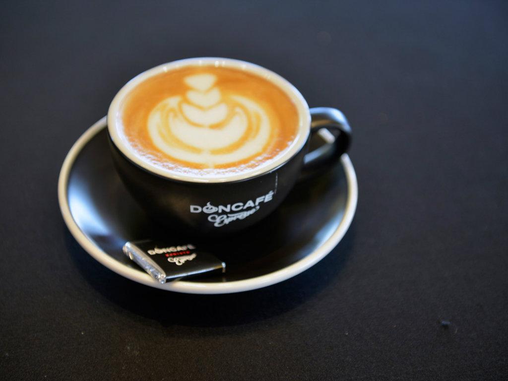 Strauss Adriatic - Prijateljstvo se gradi uz šoljice kafe