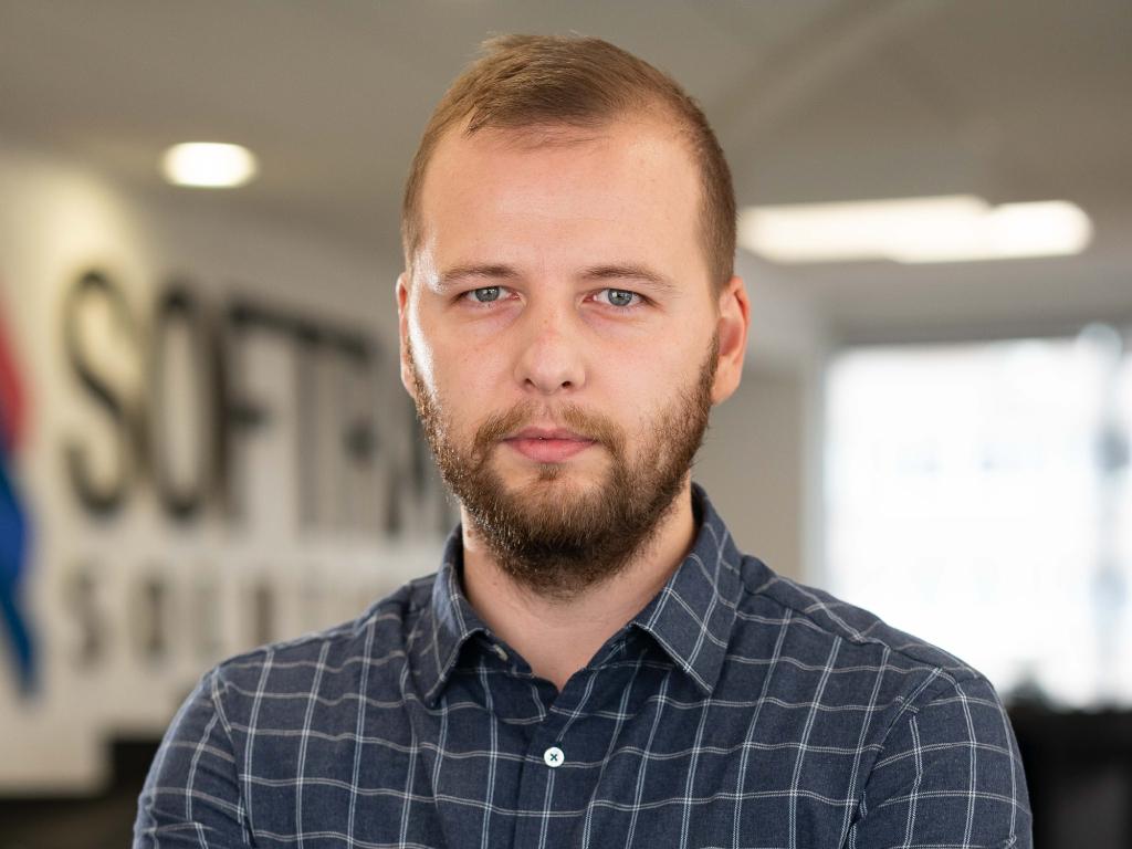 Emir Begagić, izvršni direktor kompanije Softray Solutions - U 2019. smo porasli za 200%