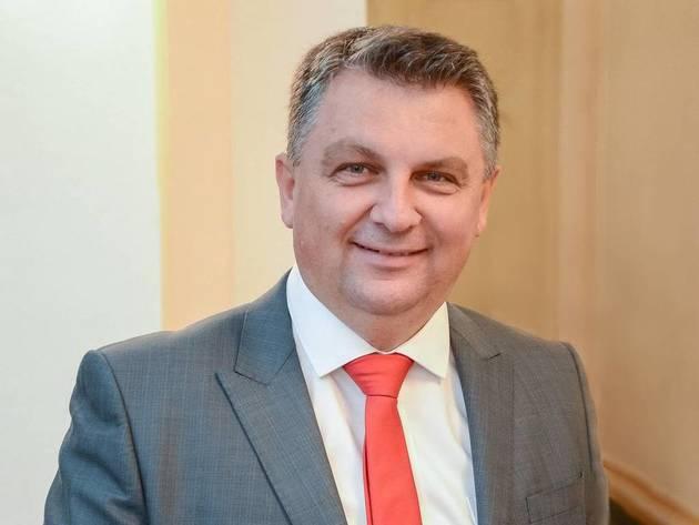 Fahrudin Salihović, direktor Pivare Tuzla - Planiramo investicije veće od 4 mil KM i povećanje proizvodnje za 20%