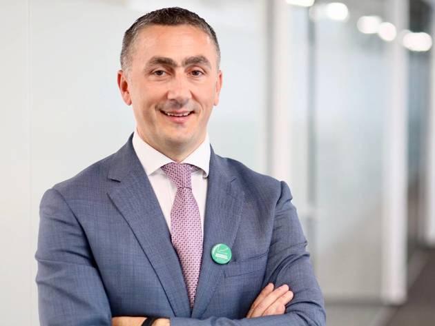 Goran Cerovina, izvršni direktor Nelt BiH - Naša ključna prednost je odlična regionalna povezanost