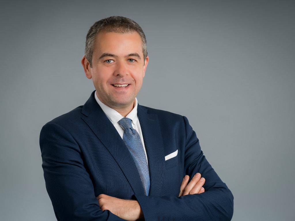 Goran Živković, direktor CBS International za Srbiju - Tržište nekretnina ubrzano se oporavlja